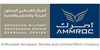 ADVANCED MILITARY MAINTENACE REPAIR OVERHAUL CENTER (AMMROC)